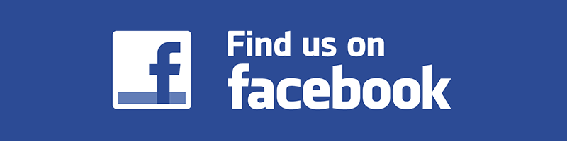 "We are on ""the Facebook"""