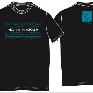 original design rendering of Aha Makua Official Shirt