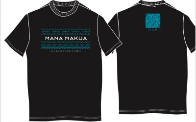 Aha Makua T-Shirt Now Available